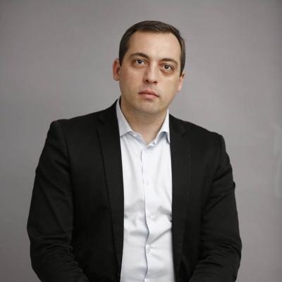 Kalatozishvili