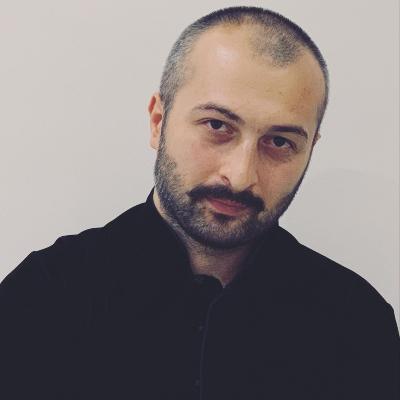 Khojanashvili